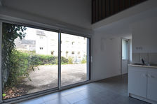 A LOUER à Chateau Gontier STUDIO Duplex refait à neuf 24 m2 355 Château-Gontier (53200)