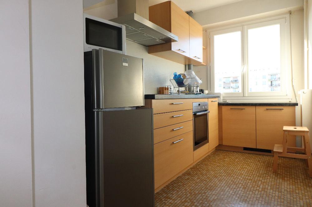 Location Appartement APPARTEMENT TOURS - T2 - avec balcon  à Tours