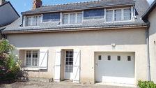 Maison La Daguenière (49800)