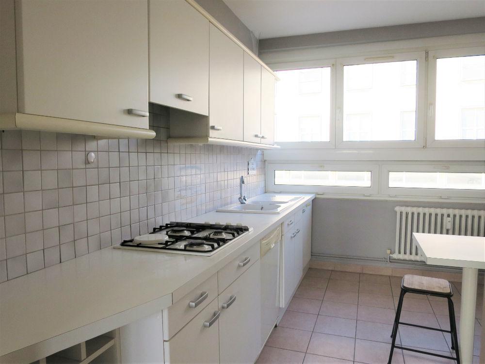 Vente Appartement Appartement Dunkerque centre 75 m2  à Dunkerque