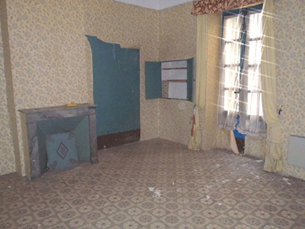 Vente Maison MAISON DE VILLAGE AGDE - 8 pièces- 150 m2  à Agde