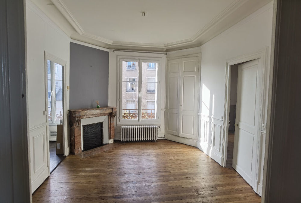 Location Appartement Appartement ORLEANS   4 pièce(s)   67 m2  à Orleans