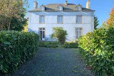 Maison Saint-Jouan-des-Guérets (35430)