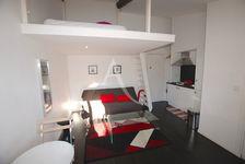 Appartement Nice 1 pièce(s) 16.59 m2 139900 Nice (06000)