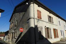 Maison Cousances Les Forges 5 pièce(s) 132,68 m2 19000 Cousances-les-Forges (55170)