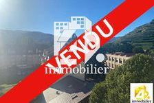 Appartement Guebwiller 4 pièces d'environ 80 m2 124800 Guebwiller (68500)