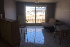 Appartement  1 pièces 33 m2 500 Thonon-les-Bains (74200)