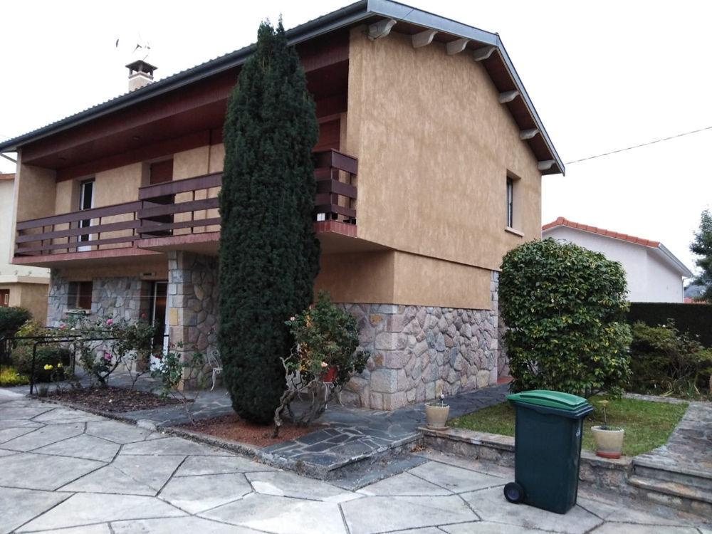 Vente Maison Maison Ferrieres  6 pièce(s) 140 m2 sur 446 m2 de terrain .  à Ferrieres sur ariege