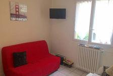 APPARTEMENT ROUEN - 1 pièce(s) - 12.7 m2 335 Rouen (76000)