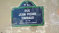 Parmentier / Jean Pierre Timbaud / Fonds de commerce 130000