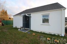 A vendre maison de 4 pièces de 70 m² secteur Saverne 209900 Saverne (67700)