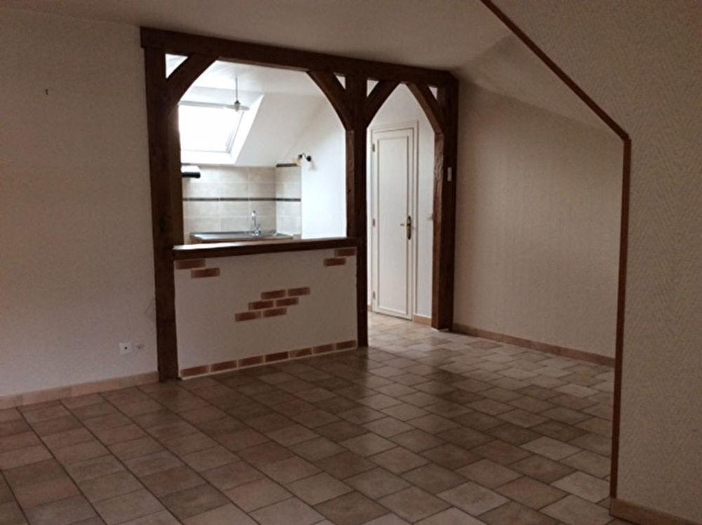 Location Appartement APPARTEMENT A LOUER PRUNIERS EN SOLOGNE  à Pruniers en sologne