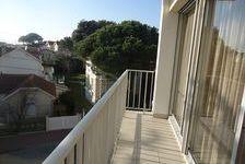 ROYAN, Appartement , 2 chambres de 75 m² 760 Royan (17200)