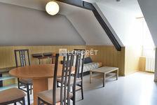 f2 meublé BRIVE LA GAILLARDE - 2 pièce(s) - 32.58 m2 350 Brive-la-Gaillarde (19100)
