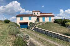 Valderies, maison de 168 m² 250000 Valderiès (81350)