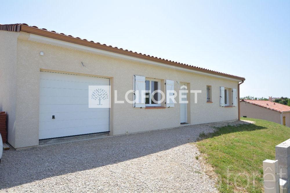Location Maison Monclar-de-Quercy,  à Monclar de quercy