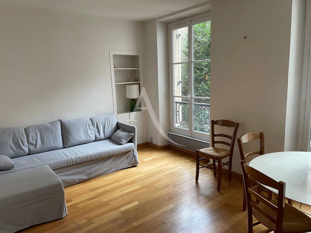 Annonce Location Appartement Paris 17 42 M² 1 520 992744808796
