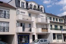 Appartement Sainte Genevieve Des Bois 3 pièce(s) 58 m2 985 Sainte-Geneviève-des-Bois (91700)