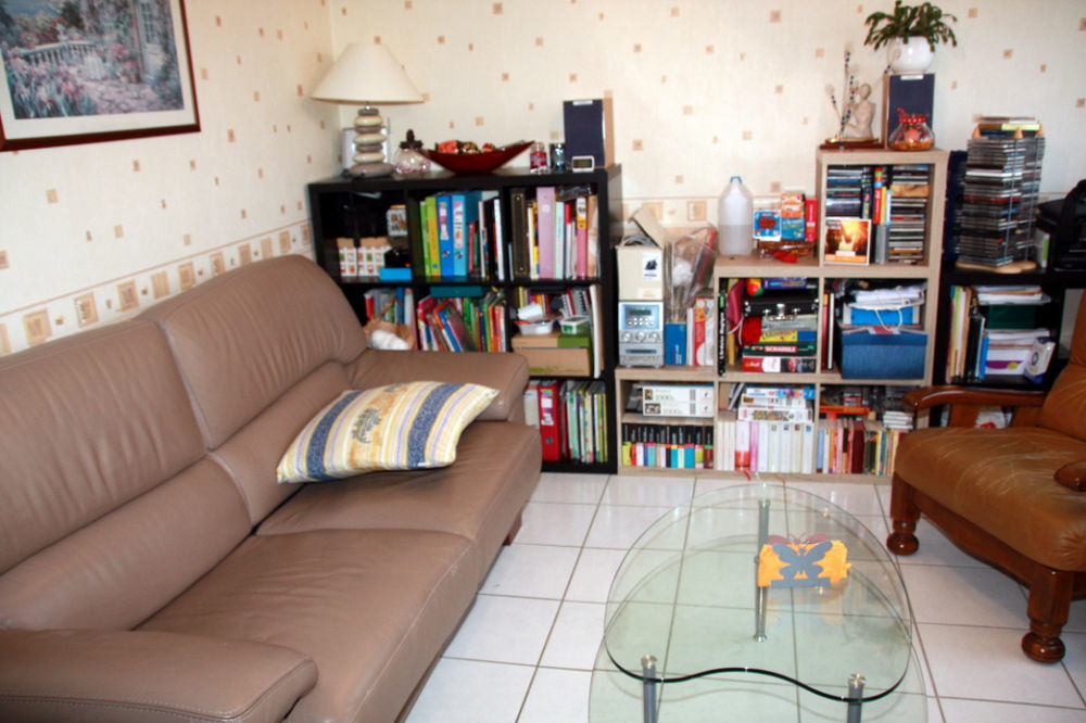 Vente Appartement Appartement Chalon Sur Saone 4 pièce(s) 70 m2  à Chalon sur saone
