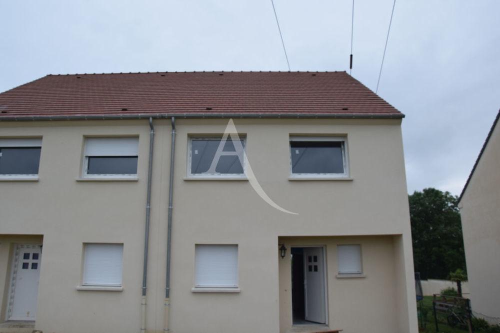 Location Maison Maison Duvy 4 pièces 105m² (Porte DROITE)  à Duvy