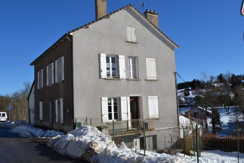 Vente Maison Le Mazet St Voy. A 2 pas du village.  à Mazet saint voy