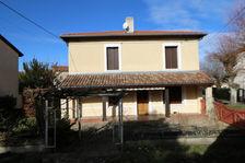 Maison Chazelles-sur-Lyon (42140)