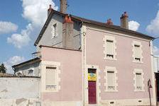 NEVERS - maison indépendante 3 chambres  possible 4 157250 Nevers (58000)