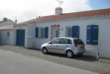 Maison BEAUVOIR SUR MER - 3 pièce(s) - 64 m2 540 Beauvoir-sur-Mer (85230)