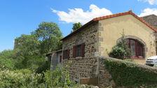 Vente Maison Champeix (63320)