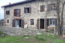 Maison Saint-vincent 140100 Saint-Vincent (43800)