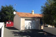 Maison Mouilleron Le Captif 4 pièce(s) 86 m² 820 Mouilleron-le-Captif (85000)