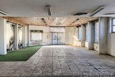 LOCAL COMMERCIAL  400 m2 quartier St martin 161500
