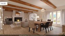 Maison Cavaillon (84300)
