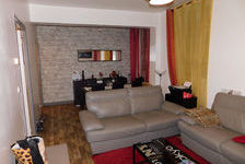 Appartement Gisors 2 pièce(s) 49 m2 625 Gisors (27140)