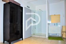 PALAIS DE JUSTICE-VAUBAN - T3 meublé 67 m2 avec Patio 860 Marseille 6