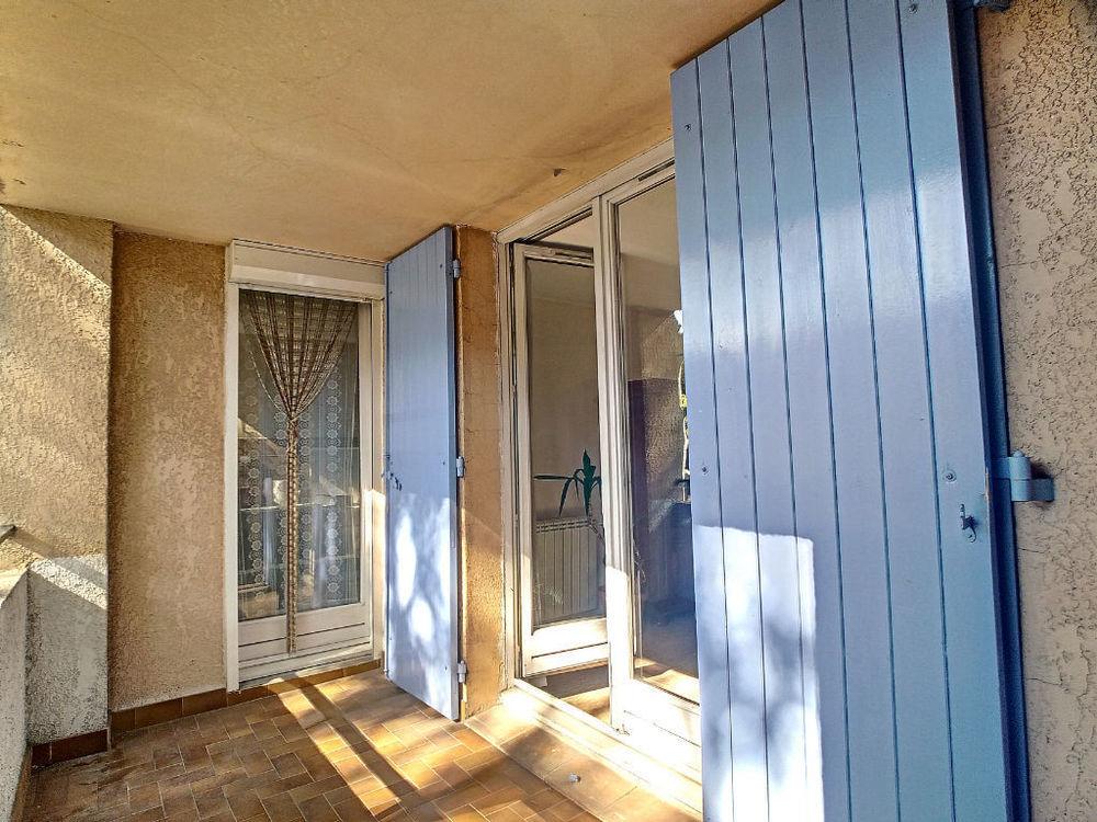 Vente Appartement Brignoles - Appartement T4  - 1er étage  à Brignoles