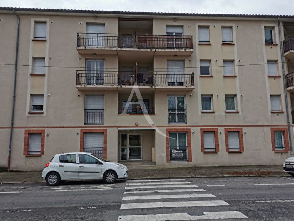 Vente Appartement ALBI . Appartement de 46 m²  à Albi