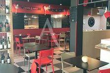 Fonds de commerce Restaurant avec Licence IV - La Roche Sur Yon 183100