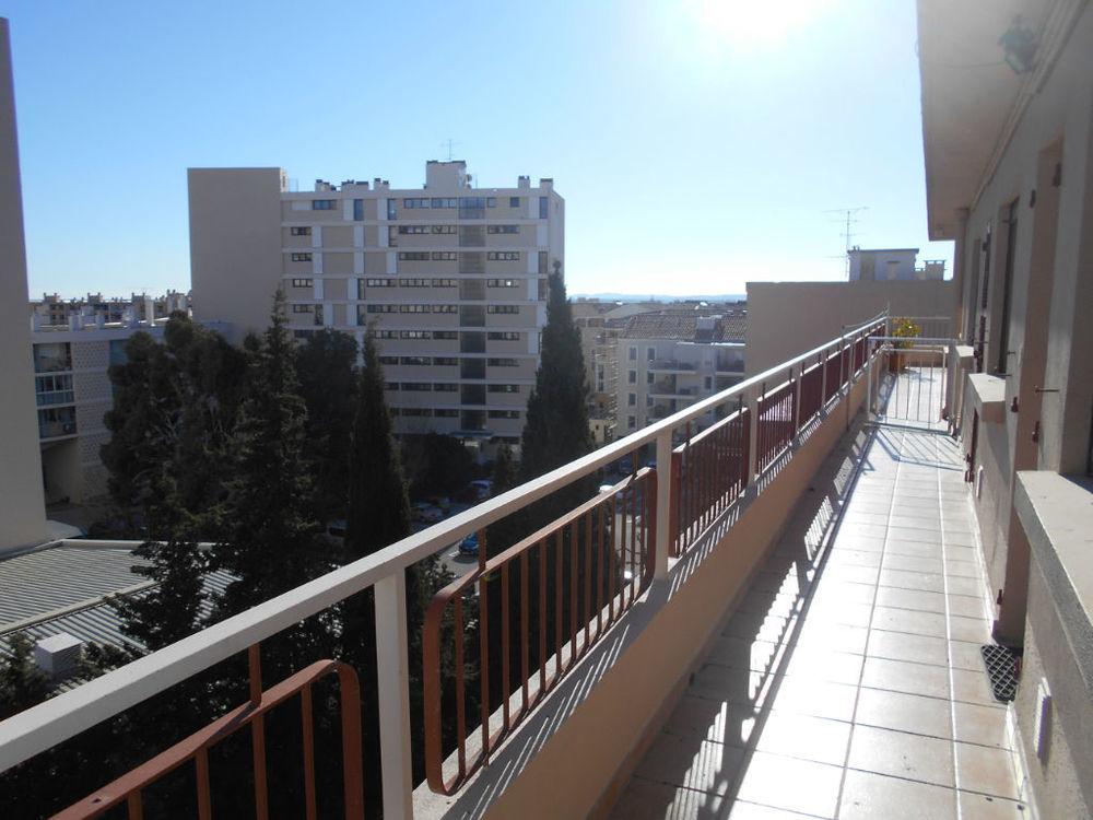 Vente Appartement À vendre, appartement d'environ 25 m², 1 pièce à HYERES (83400).  à Hyeres