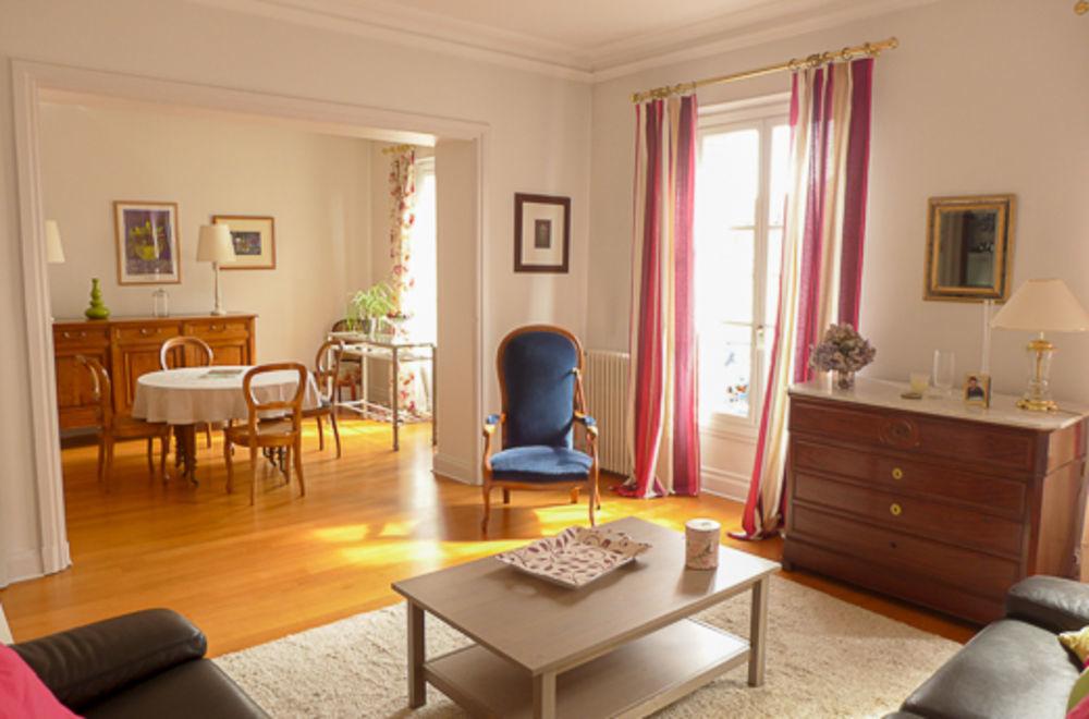 Vente Appartement CONFORT ET ELEGANCE AU COEUR DU BOUCHON  à Troyes