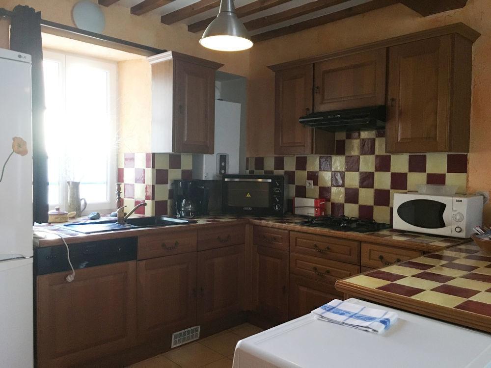 Vente Appartement Appartement Bernieres Sur Mer  à Bernieres sur mer