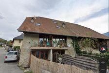 Location Maison Frontenex (73460)