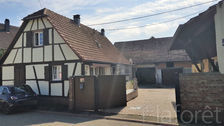 Vente Maison Baltzenheim (68320)