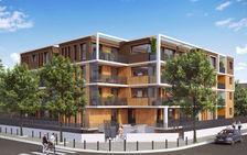 Appartement Chevilly-Larue (94550)