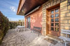 Maison Brignais (69530)
