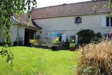 À vendre, maison de 154 m², 6 pièces aux ESSARTS LES SEZANNE (51120). 135000 Les Essarts-lès-Sézanne (51120)
