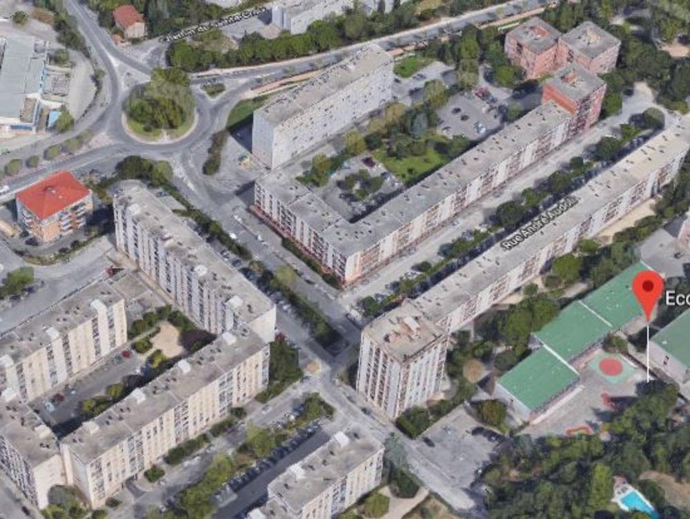 Vente Appartement Appartement Marseille 2 pièce(s) Marseille 10