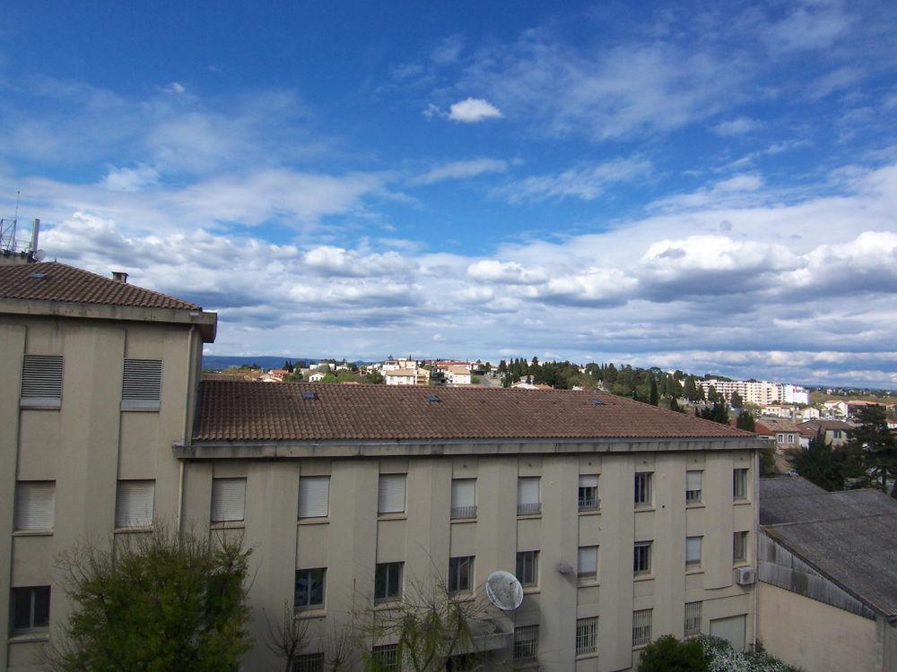 Vente Appartement CARCASSONNE appartement T2 avec place de parking souterraine.  à Carcassonne