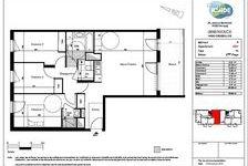 Programme neuf Cruseilles - Appartement 4 pièces 343 000 343000 Cruseilles (74350)