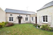 Maison Brissac-Quincé (49320)